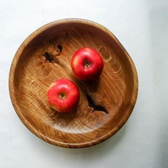 Тарілка для фруктів