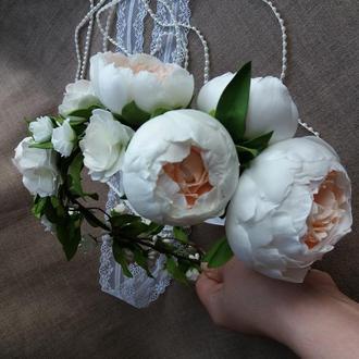 Веночек для невесты