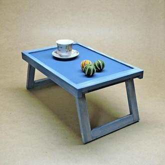 Столик-поднос для завтрака Невада аметист