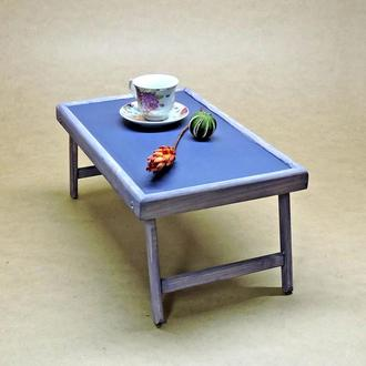 Столик-поднос для завтрака Даллас маджента
