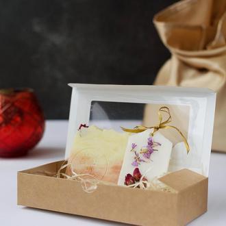 Подарочный набор «Розовый дегустационный»