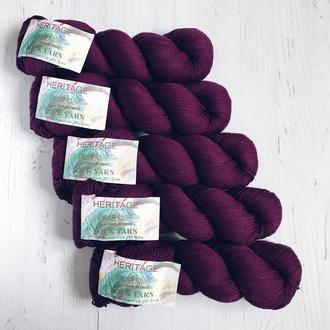 Cascade yarns - Dark Plum