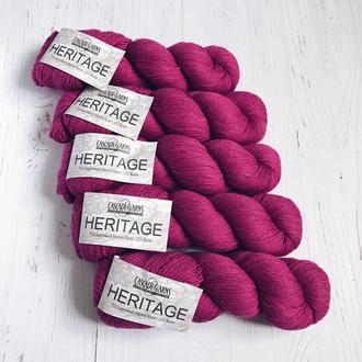 Cascade yarns - Raspberry