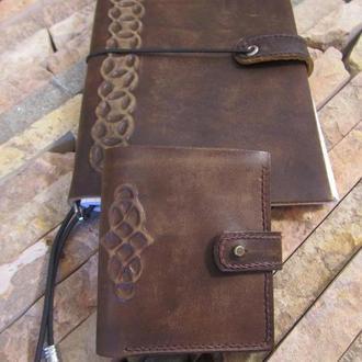 бумажники мужские кожаные кошельки из кожи кошельки для монет и денег винтажные кошельки ПОДАРКИ