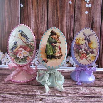 Пасхальное яйцо Светлый праздник Пасха