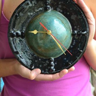 Годинник керамічний