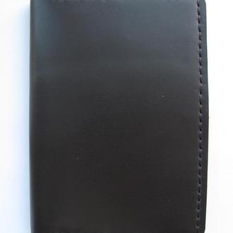 стильний чохол обложка для документів (паспорт, водійські права, ID-картка) DOC2
