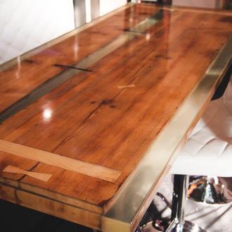 Обеденный стол Bórdo
