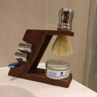Подставка для бритв