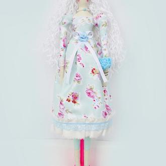Кукла тильда Этель
