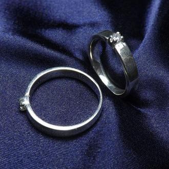 Кольцо, подарок любимой, девушке