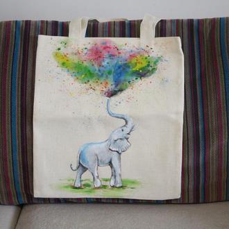 еко сумка торба торбинка