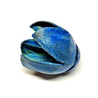 Сухоцвет Flashlight окрашенный синий