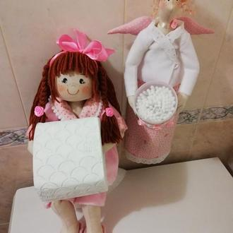 комплект для ванной/туалетной комнаты