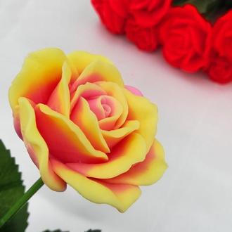 Розы из мыла, Мыло