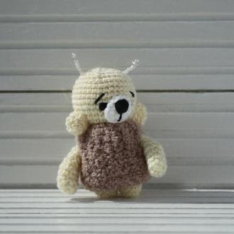 Медвежонок (Моль)