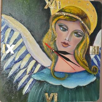 "часы ""Ангел со мной"""