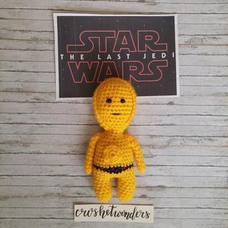 C-3PO из Звездных войн