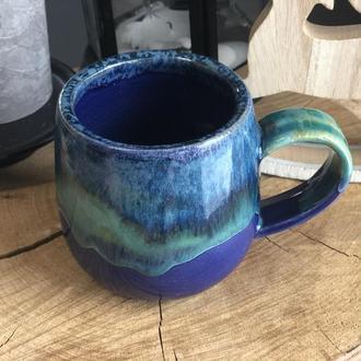 Небольшая чашка 250 мл