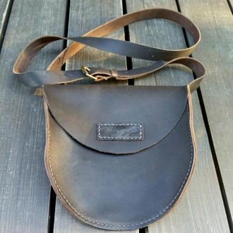Женская сумка ручной работы