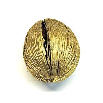 .Сухоцвет Veinlet Nut золотистый