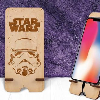"""Подставка под телефон """"Star Wars"""""""