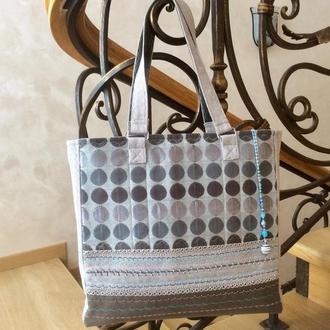 Текстильная сумка «Арланда»
