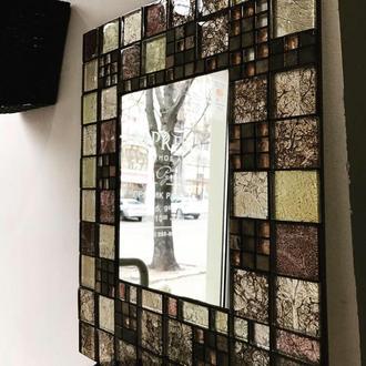 """Зеркало интерьерное в стиле """"Murano"""""""