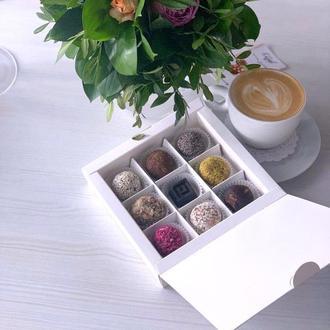 """Набор конфет  """"Подарок на 8 марта"""""""