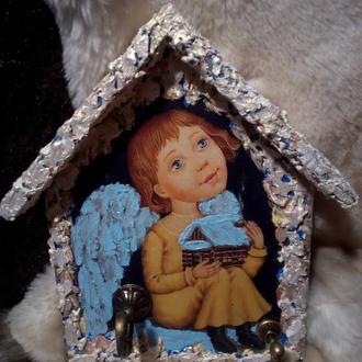 Ключница - Ангел вашего дома