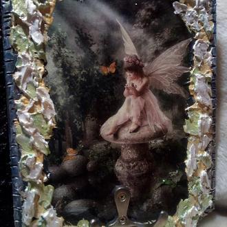 Ключница -Маленькая фея