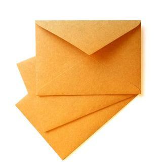 Крафт конверт С6. Плотность 90 г/м2