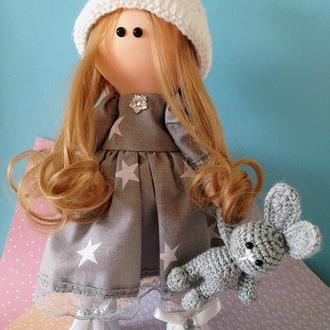 Лялька-Зайка