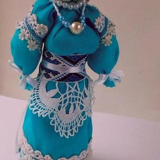 Сувенирная кукла-мотанка