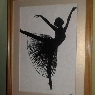 Картина Balet