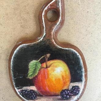 Доска-малютка «Яблочко»