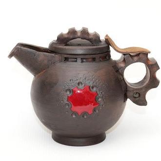 Чайник для заваривания чая.Чайник заварник.