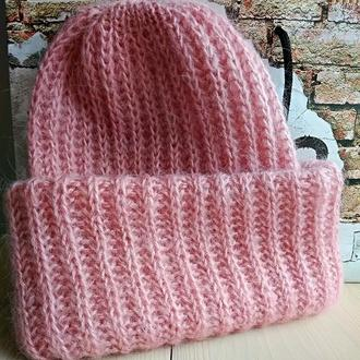 Стильная шапочка Такори
