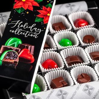 HOLIDAY COLLECTION / Святкова колекція цукерок