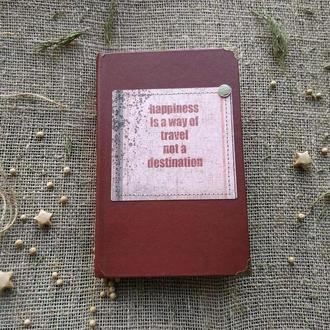 """Книга """"Happiness"""""""