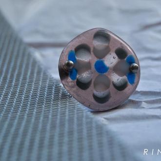 Скляний перстень RING 01