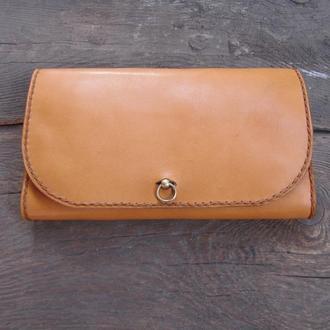 женский кошелек кожаный, портмоне женское, женский органайзер,кошельки клатчи, подарки для женщин