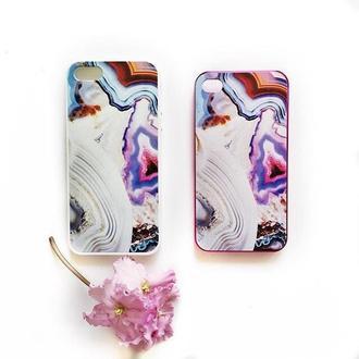 Силиконовый чехол MANKI Perfume на Meizu M3