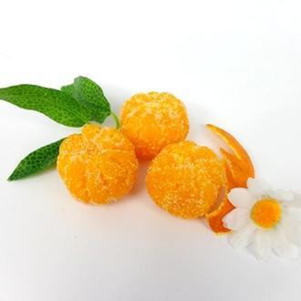 Сахарный скраб «Мандарин»