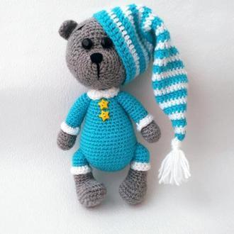 Мягкая детская игрушка Мишка-Сплюшка