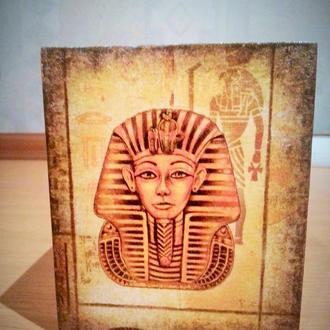 Египет. Канцелярский стакан