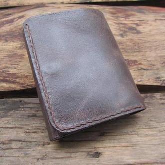 кошельки кожаные кошельки для монет и денег кожаный мужской кошелек подарки мужчине портмоне кожаное