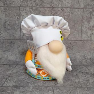 Гном повар 2