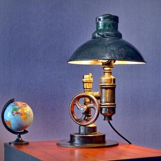 """Настольная лампа """"Немезида"""""""