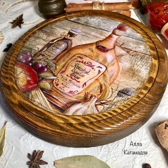 Сырная доска «Вкусный Прованс»